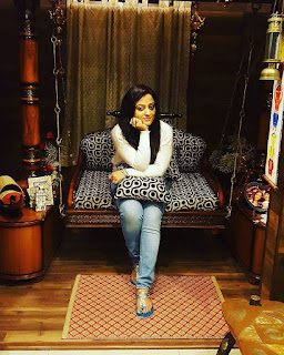 Rupsha Chakraborty Sex Scandal