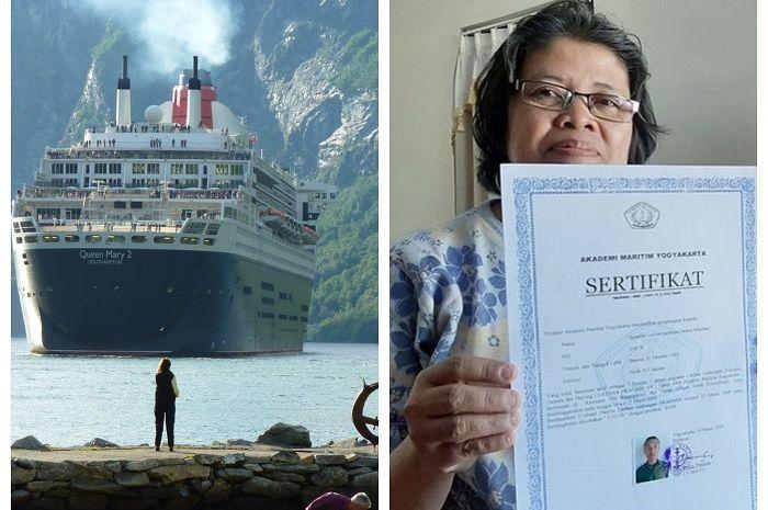3 Siswa Magang Dijual Ke Perusahaan Kapal Selama 3 Tahun