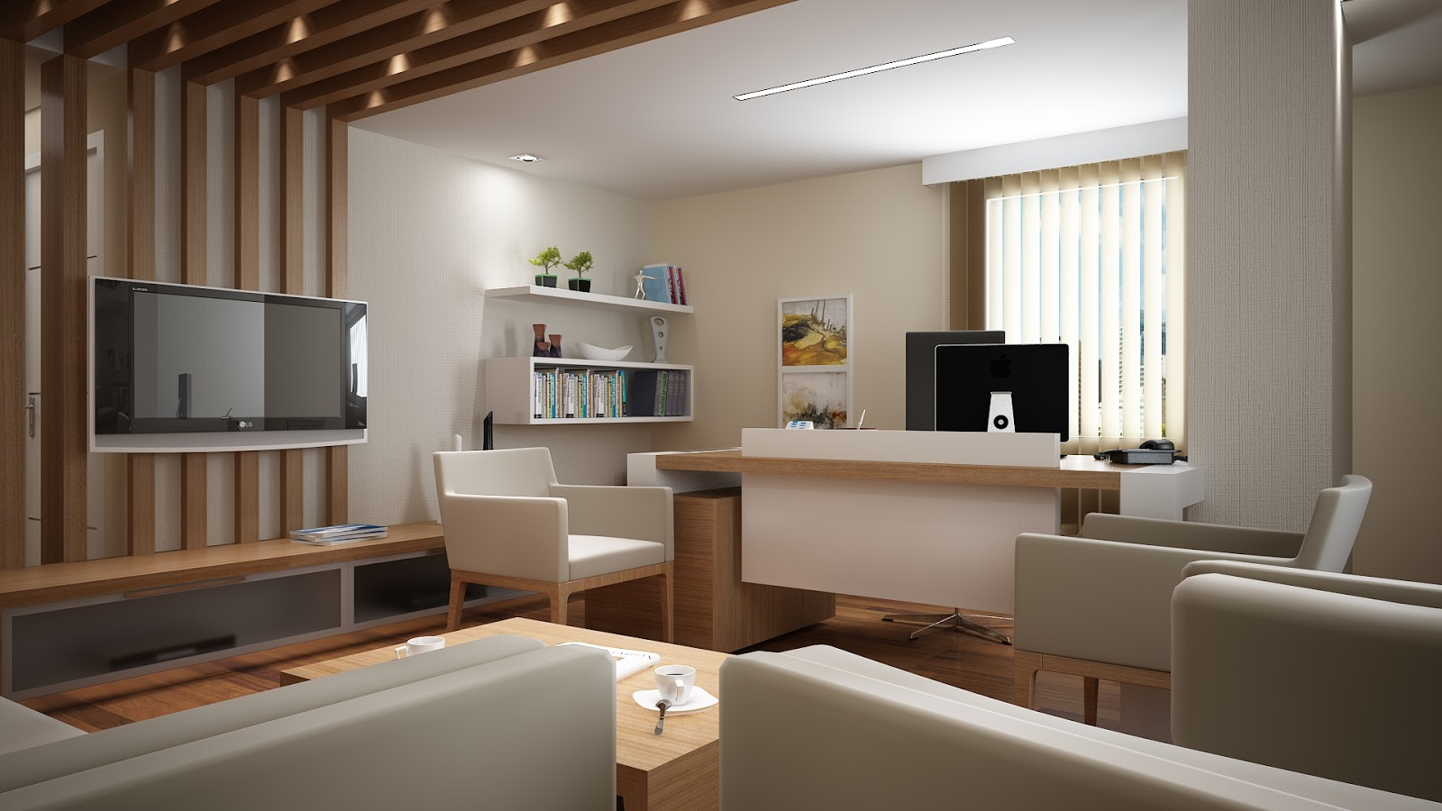 Interior Design Ideas For Beautiful Home And Office