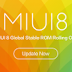CUSTOM ROM:Download  MIUI V8 Rom For Infinix X551 Hot Note (MT6592)