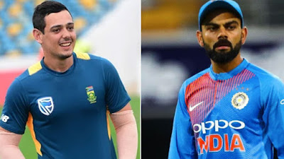 SA tour of IND 2019 IND vs SA 1st T20I Match Cricket Win Tips