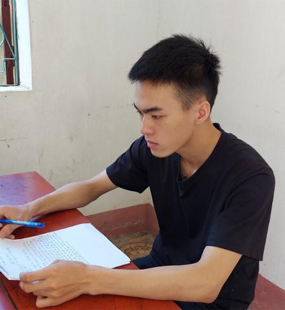 Hết tiền tiêu, thanh niên 20 tuổi bán người yêu sang Trung Quốc với giá 15 triệu