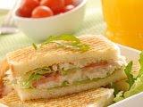 Resep Sandwich Ayam Lettuce