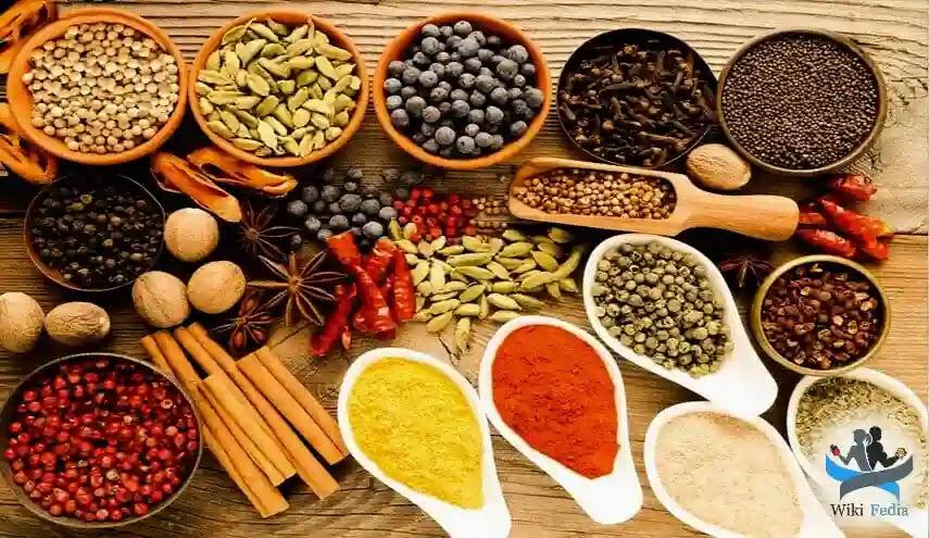الأعشاب الطبية المفيده في علاج بعض الأمراض