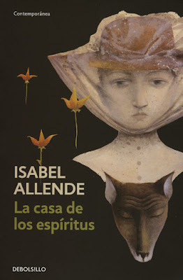 Books likeThe House of the Spirits (Isabel Allende)