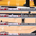 NBA 2K21 Bally Sports Scoreboard and Breakboard along with wipe and watermark by ernel2014