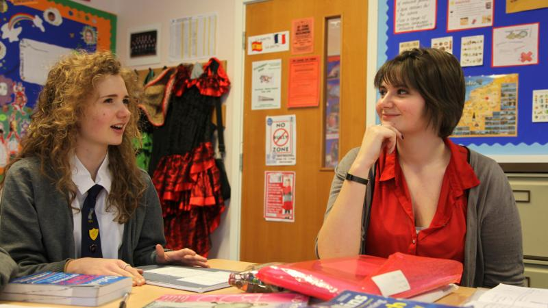 British Council Scholarship 2020- Train as a language teacher in England