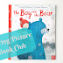 Touring Picture Book: The Boy and the Bear & Audiobooks with Children