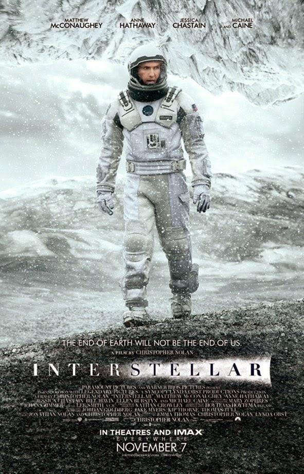 Interstellar - 2014