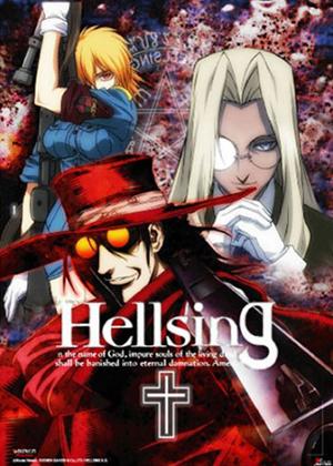 Hellsing [13/13] [HD] [MEGA]