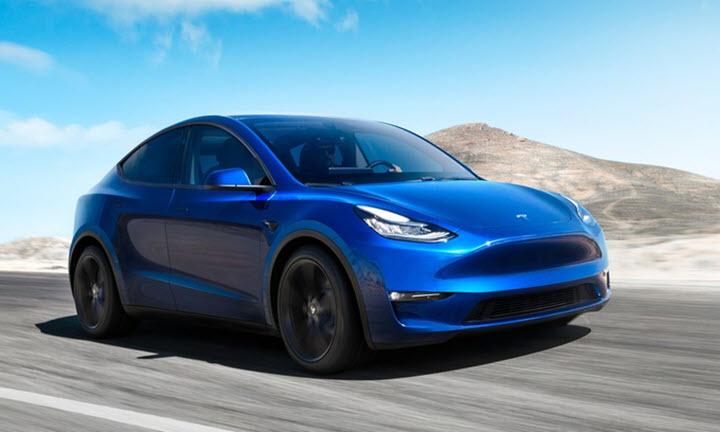 Đại lý xe sang giảm giá gần 30%