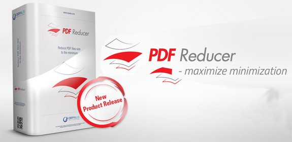Professional pdf compressor