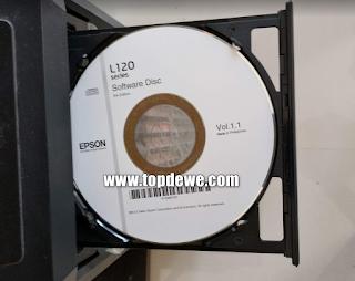 Cara Install Printer tanpa CD installasi