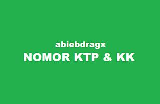 Butuh Nomor KTP dan KK untuk Registrasi Simcard? Nomor KTP dan KK sudah terpakai, registrasi kartu sim, daftar kartu sim, solusi