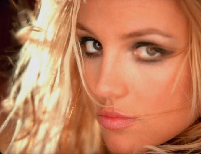 Britney Spears - I Love Rock 'N' Roll (Shaun Hart Video Mix)
