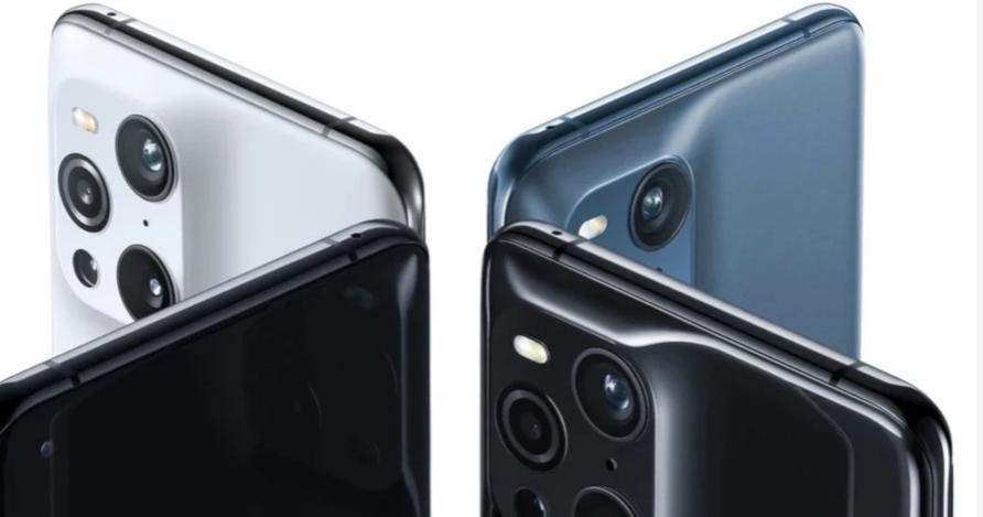 Foto-foto baru memamerkan andalan 5G baru Oppo yang akan datang hanya beberapa hari sebelum diluncurkan