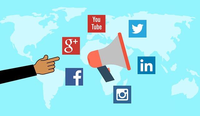 Cara Meningkatkan Traffic Website Melalui Sosial Media