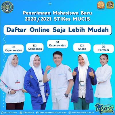 Program studi di STIKES Muhammadiyah Ciamis