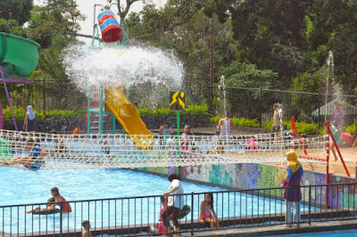 New Bandungan Indah Waterpark