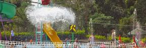 New Bandungan Indah Waterpark