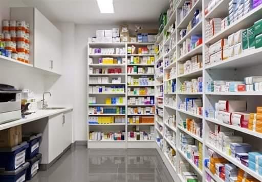 ضبط مسؤولي صيدليات لحيازتهم أدوية منتهية الصلاحية بطهطا فى سوهاج