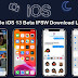 Download iOS 13 Beta .IPSW Files for iPhone and iPod Touch [Direct Links]