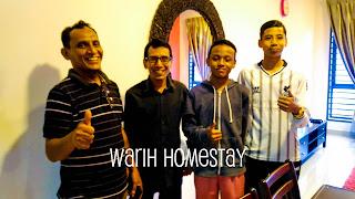 Warih-Homestay-En-Tajudin-Bersama-Keluarga-Abangnya