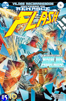 DC Renascimento: Flash #16