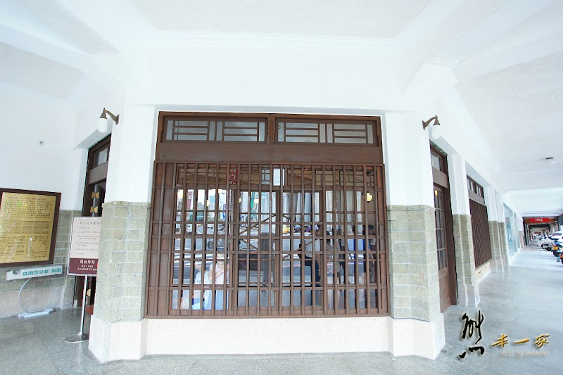林百貨|營業開放時間 美食餐廳|台南古蹟景點|頂樓神社的百貨公司