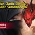 MENAKUTKAN  BETUL !!! Dialog anak gadis dengan setan saat kematiannya..