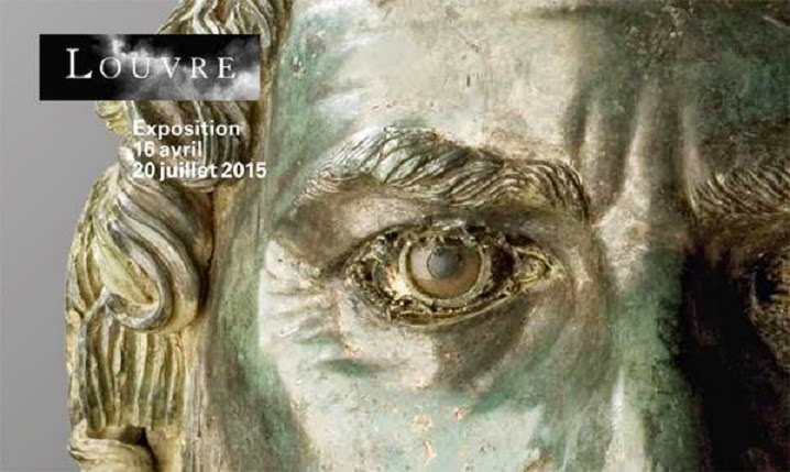 'The Saga of Thracian Kings. Archaeological Discoveries in Bulgaria' at the Louvre