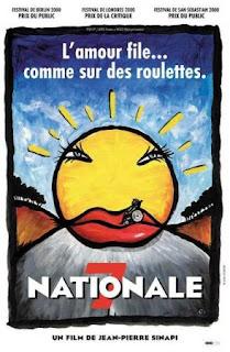Nacional 7 (2000) Comedia dramatica con Olivier Gourmet