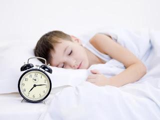 Studi: Bagaimana Waktu Tidur yang dapat Mempengaruhi Kedisplinan Anak?