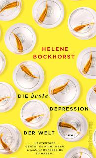 psychische Erkrankung mental health yoga Wege aus der Depression Behandlung Therapie Roman Bestseller Buchtipp