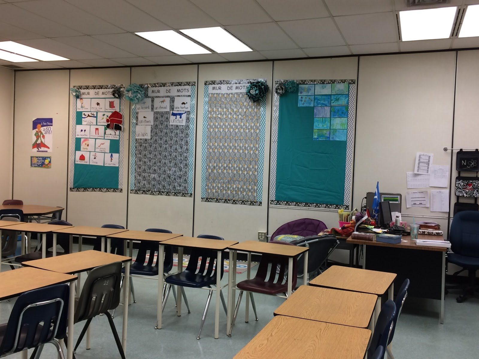 Modern Day Classroom : Confessions of a modern day ex substitute teacher