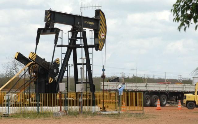 Petrobras conclui venda de 34 campos terrestres no RN