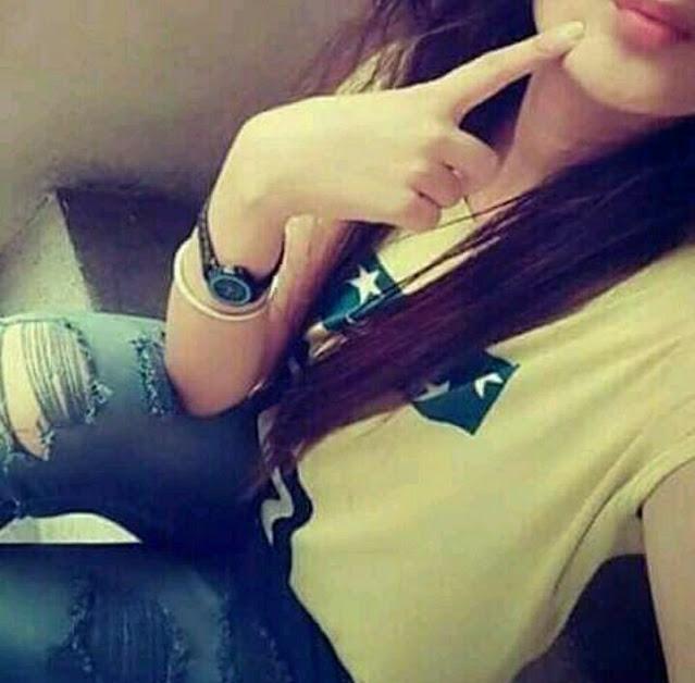 girls whatsapp dp image