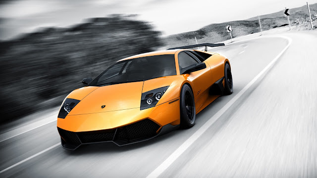 HD Cars Wallpapers For your Desktop