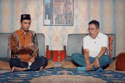 Ustadz Abdul Somad Blak-blakan Ngaku Banyak Perbedaan dengan Habib Rizieq, Keberaniannya Menantang