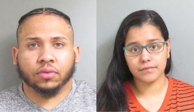 La DEA detiene pareja dominicana en Massachusetts y confisca heroína, Oxicodona y $31.000 en efectivo