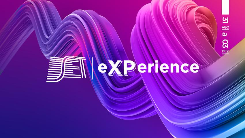 SET Experience Academy: conheça a TV 3.0