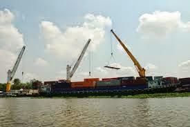 Gần 165 cảng thủy nội địa được hồi sinh