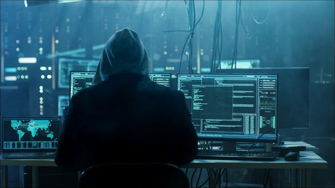 Los hackers no siempre son malos