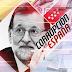 Ratas en España roban al pueblo desde el Gobierno (Detrás de la Razón)
