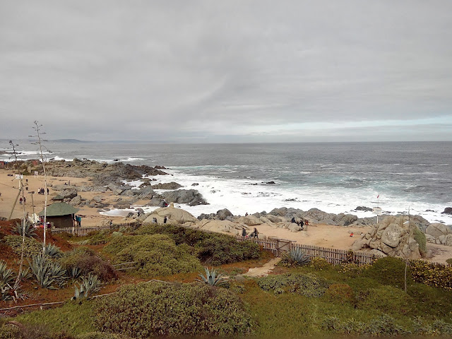 Isla Negra, Chile