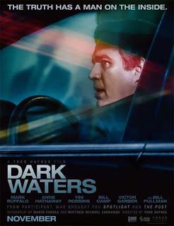Dark Waters (2019) | DVDRip Latino HD GoogleDrive 1 Link