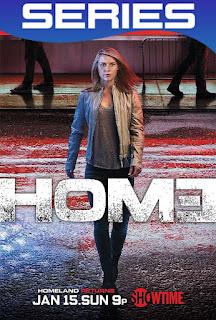 Homeland Temporada 6 Completa HD 1080p Latino