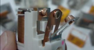 ligas metálicas que são usadas na fabricação de contato elétrico