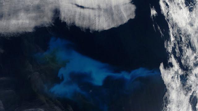 Movimientos de agua en la profundidad del océano permiten prever un cambio climático abrupto con 400 años de antelación