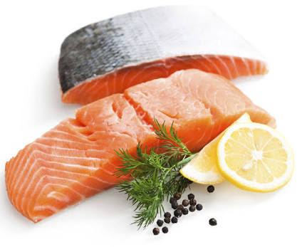 what make omega-3 Salmon Fish Unique Among other fish on the planet And why it useful for our wellbeing